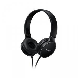 Headphones Panasonic RP-HF300E-K