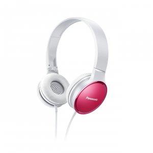 Headphones Panasonic RP-HF300E-P