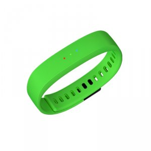 Fitness band RAZER NABU X GREEN RZ15-01290300-R3G1