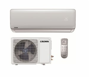 Air Conditioners Crown CDCI-09FO38