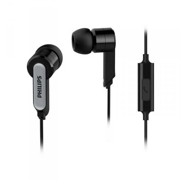 Headphones with mic Philips SHE1405BK/10