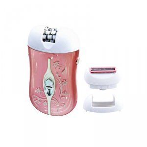 Epilator Crown CLD-6642