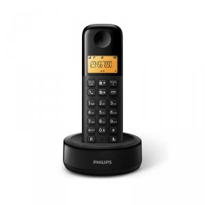Home Phone Philips D1301B/53