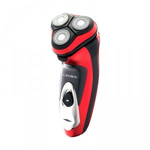 Electric Shaver Crown CSW-5802R