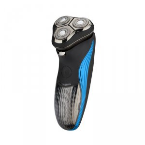 Electric Shaver Crown CSW-5803BL
