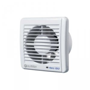 Fan BLAUBERG AERO 100 for bathroom