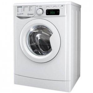 Washing Machine Indesit EWE 81283 W EU