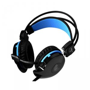 Headphones with mic AULA SUCCUBUS with mic