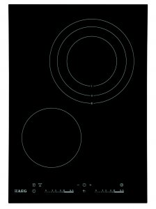 Built-in Ceramic Hob AEG HC 452021EB