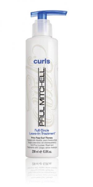 FULL CIRCLE LEAVE-IN TREATMENT®  балсам-маска без отмиване