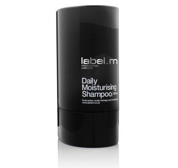 Ежедневен шампоан за мъже label.Men Daily Moisturising Shampoo 300мл