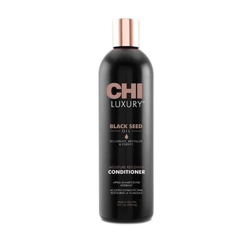 Подхранващ балсам с масло от черен кимион CHI Luxury Black Seed oil Conditioner 355