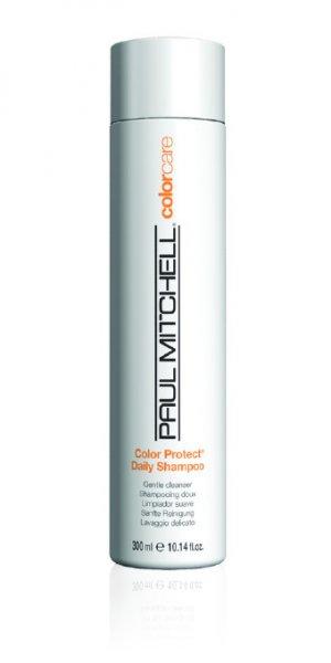 COLOR PROTECT® DAILY SHAMPOO шампоан за боядисана коса, подходящ за ежедневна употреба