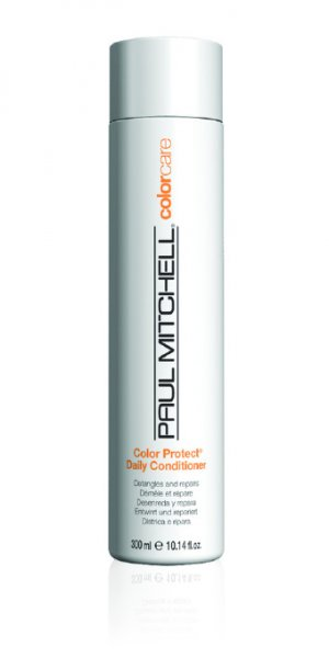 COLOR PROTECT® DAILY CONDITIONER балсам за боядисана коса, подходящ за ежедневна употреба