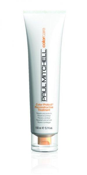Ежедневна крем-маска за боядисана коса Paul Mitchell Color Protect Reconstructive Treatment 150ml