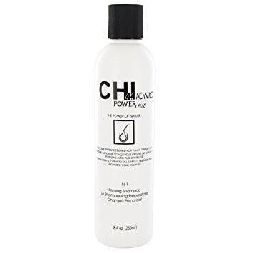 Стимулиращ растежа шампоан против косопад за нормална коса за мъже и жени - CHI 44 Ionic Priming N1 Shampoo 250мл.