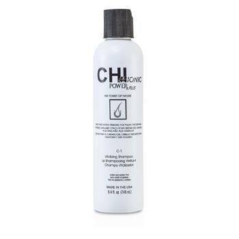 Шампоан против косопад за суха и третирана коса Chi 44 Ionic Power Plus C-1 250мл.