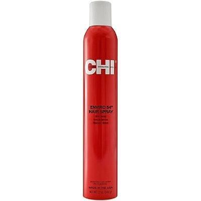 Лак за коса с нормална фиксация без парабени - CHI ENVIRO FLEX HOLD HAIR SPRAY Natural 340 гр.
