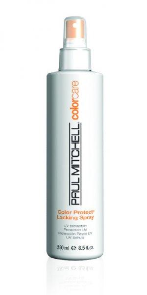 COLOR PROTECT® LOCKING SPRAY спрей за допълнителна защита на боядисана коса