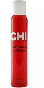 Спрей за ултра блясък без парабени CHI Shine Infusion 150мл