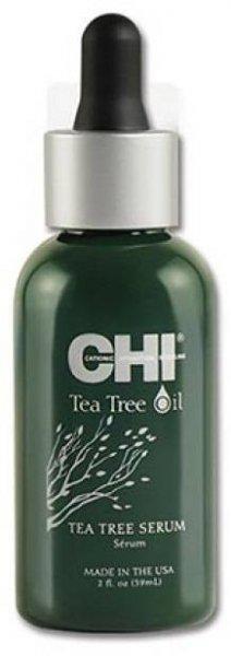 Подхранващ серум с масло от чаено дърво CHI Tea Tree Oil Serum 59мл