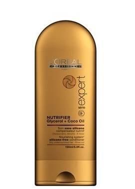 Подхранващ балсам без силикони за суха коса LOreal Professionnel Nutrifier Conditioner 150ml