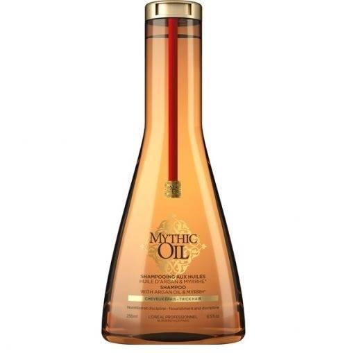 Шампоан за плътна коса LOrеal Professionnel Mythic Oil 250мл