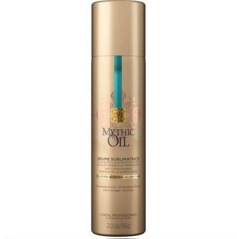 Сух балсам за подхранване на косата LOrеal Professionnel Mythic Oil 90мл