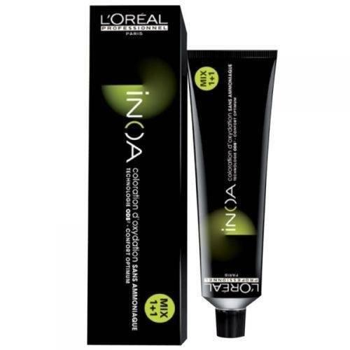Безамонячна боя за коса LOreal Professionnel INOA 60мл