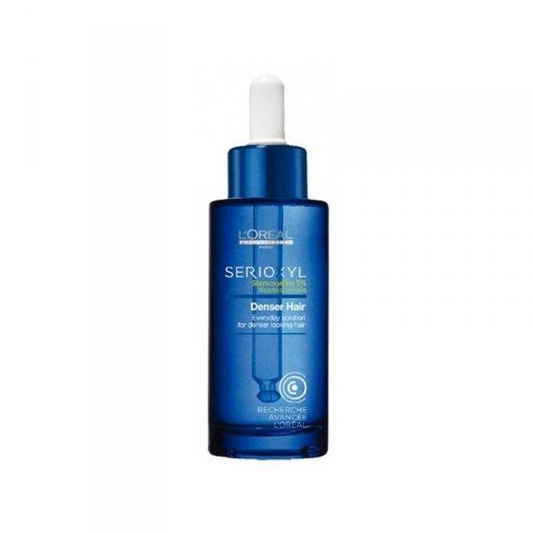Серум за гъстота на косата с молекула STEMOXYDINE®– L`Oreal professionnel Serioxyl Denser Hair 90мл.