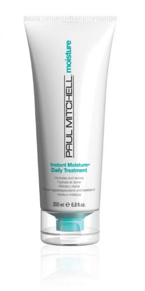 INSTANT MOISTURE® DAILY TREATMENT хидратиращ балсам-маска, подходящ за ежедневна употреба
