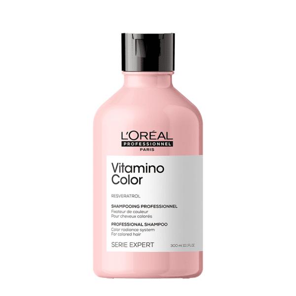 Шампоан за боядисана коса LOreal Professionnel Vitamino Color А ОХ 300мл