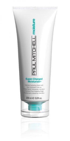 SUPER-CHARGED MOISTURIZER® хидратираща маска за изтощена коса