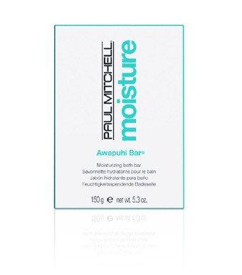 AWAPUHI BAR® хидратиращ сапун за лице и тяло