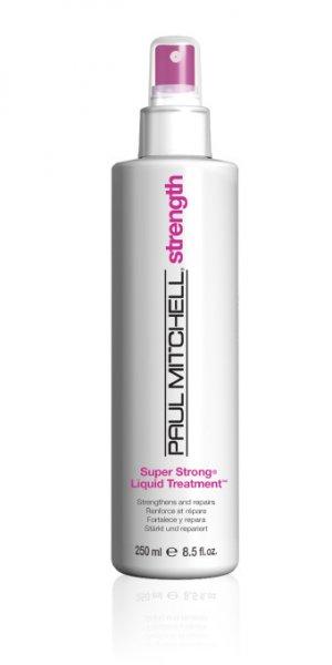 SUPER STRONG® LIQUID TREATMENT™ възстановяваща и предпазваща спрей-маска