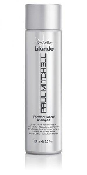 FOREVER BLONDE® SHAMPOO  шампоан за руси коси, без сулфати