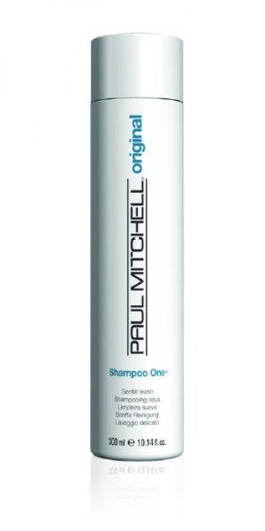 SHAMPOO ONE® лек шампоан, подходящ за ежедневна употреба