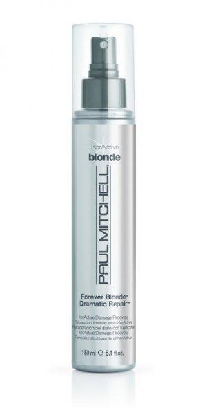 FOREVER BLONDE® DRAMATIC REPAIR® възстановяващ спрей за руси коси