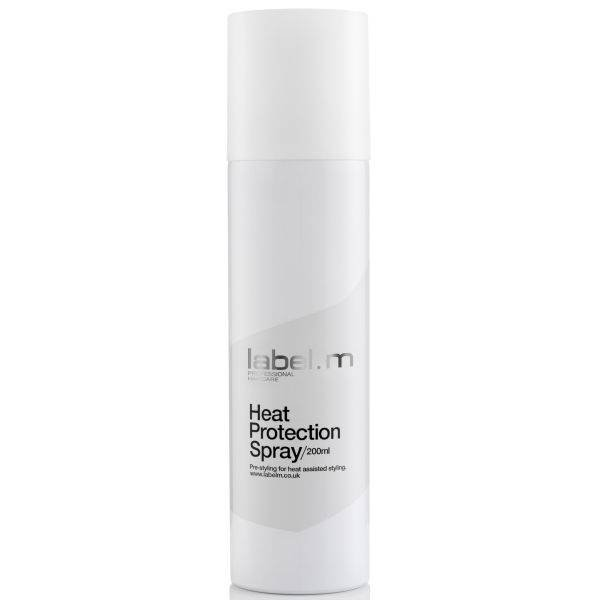 Спрей за отлична термозащита label.m Heat Protection Spray 200мл
