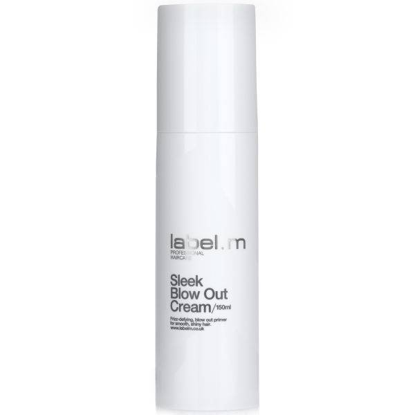 Хидратиращ крем за изглаждане label.m Sleek Blow Out Cream 150мл