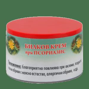 Билков крем псориазис кройкерхов