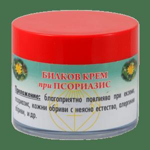 Билков крем против псориазис