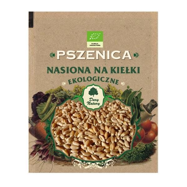 БИО Семена за Покълване от Леща - Dary Natury - 50 гр.-Copy
