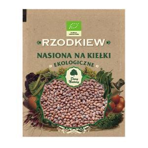 БИО Семена за Покълване от Лен - Dary Natury - 30 гр.-Copy
