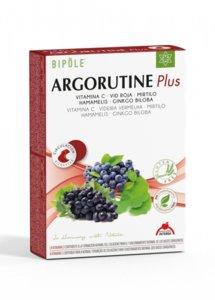 Аргорутина /при уморени крака/ - Bipole Argorutina - Dieticos Intersa - 20 ампули-Copy