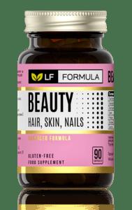 Мултивитамини за жени - Life Formula - 60 таблетки-Copy