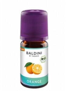 БИО Етерично масло Мандарина - Taoasis Baldini - 5 мл.-Copy