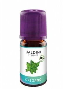 БИО Етерично масло Мента Лютива /вътрешен прием/- Taoasis Baldini - 5 мл.-Copy