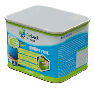 ProLact BioStim - Пробиотик с натурален витамин D - 300 гр.-Copy