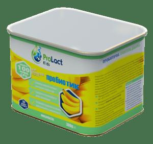 ProLact KIDS Ягода - Пробиотична храна за Детския имунитет - 300 гр.-Copy